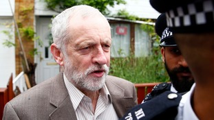 Labour coup: MPs in tears as Corbyn refuses to quit