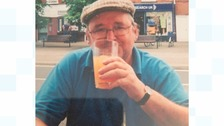 Martin Hardman, 66, was last seen on Worlington Road, Mildenhall at 11pm on 26th June.