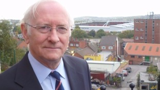 Preferred candidate for new South Yorkshire Chief Constable to be quizzed