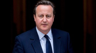 Cameron meets EU leaders for first time since Brexit vote