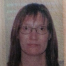 Missing 54-year-old Gillian Sandra Bailey.