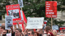 Corbyn crisis: North East MPs react