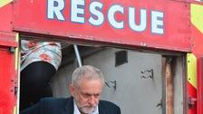 Jeremy Corbyn loses confidence vote