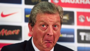 Who are the leading contenders to replace Roy Hodgson as England manager?