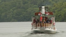 Windermere's oldest boat turns 125-years-old