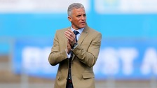 Carlisle United regroup for pre-season training