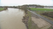 Flood defence meeting set for Workington