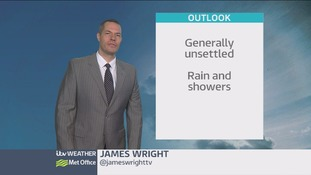 Wales weather: rain spreading across the country