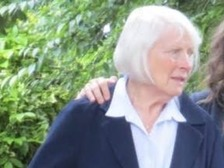 Specialist teams search for missing woman with dementia