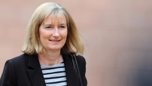 Devon MP Sarah Woolaston backs Theresa May for Conservative party leader