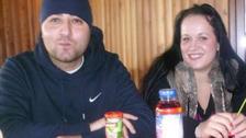 Ionut Ilie and Ancuta Sachwarz
