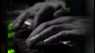 Teen admits cyber attacks on worldwide websites