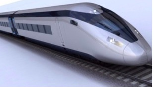 HS2 to 'include Sheffield city centre station'