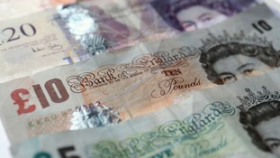 Fake bank notes used in Dumfries