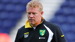 Gary Holt is leaving Carrow Road.
