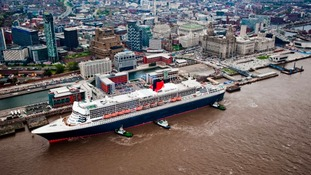 Cruises can now start and finish at Pier Head