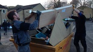 Calderdale flood fund set for £3 million boost