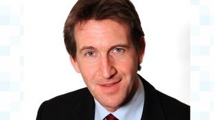 Dan Jarvis: Next Labour leader?