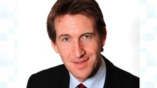 Growing calls for Dan Jarvis to stand for Labour leadership