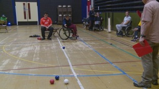Boccia tournament held in memory of former player