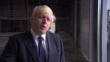 Boris Johnson on what his post-Brexit Britain will look like