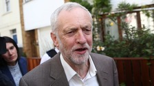 Live updates: Corbyn refuses to resign after losing confidence vote