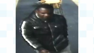 Police are keen to speak to the man pictured as they believe he could assist with their investigation.