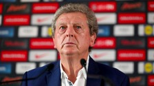 Hodgson: England will recover from Euro 2016 humiliation