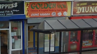 Middlesbrough takeaway shut down over 'health risks'