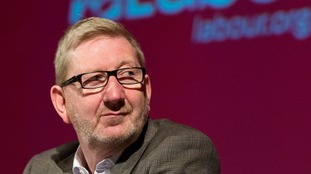 Unite's Len McCluskey said Corbyn's supporters are the unions are ready to back Corbyn.