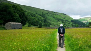 Yorkshire Dales to expand by a quarter