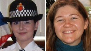Nicola Hughes and Fiona Bone were shot dead in Hattersley on September 18