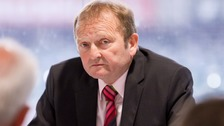 David Martin has been appointed as President of the IFA.