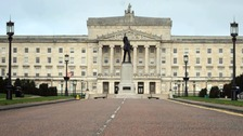The British and Irish governments will meet on Wednesday.