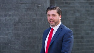 Stephen Crabb says he wants to unite the Conservative Party