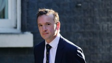 Welsh Secretary Alun Cairns meets with business leaders