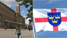 Norfolk and Suffolk devolution deal in doubt
