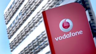 Vodafone could relocate London HQ out of UK after referendum