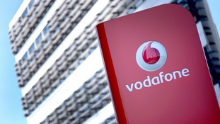 Vodafone have said they could move their London HQ to Europe.