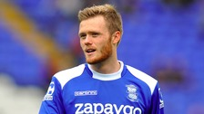 Denny Johnstone has made the move to Colchester United.