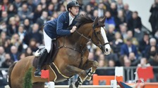 Scott Brash ruled out of Olympic showjumping