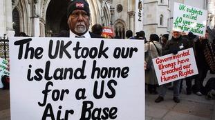 Chagos Islanders lose Supreme Court case