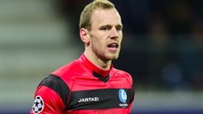 Goalkeeper Matz Sels signs for Newcastle United
