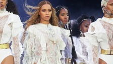 Over 51,000 watched Beyonce perform in Sunderland.