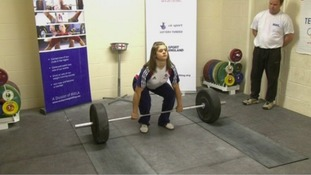 Keighley teenage weightlifter selected for Rio Olympics