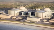 Energy Secretary: Hinkley 'still on' despite Brexit vote