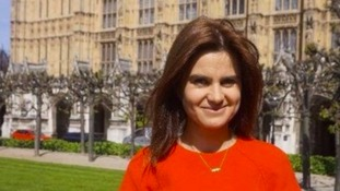Jo Cox was due to launch the report today