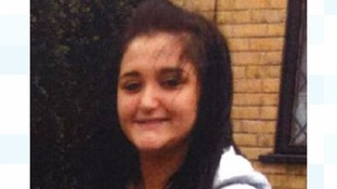 Chloe Curry has not been seen since Wednesday