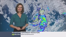 UK weather: Another soggy day for many
