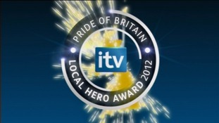 We meet the nominees for the Local Hero section of the Daily Mirror Pride of Britain Awards